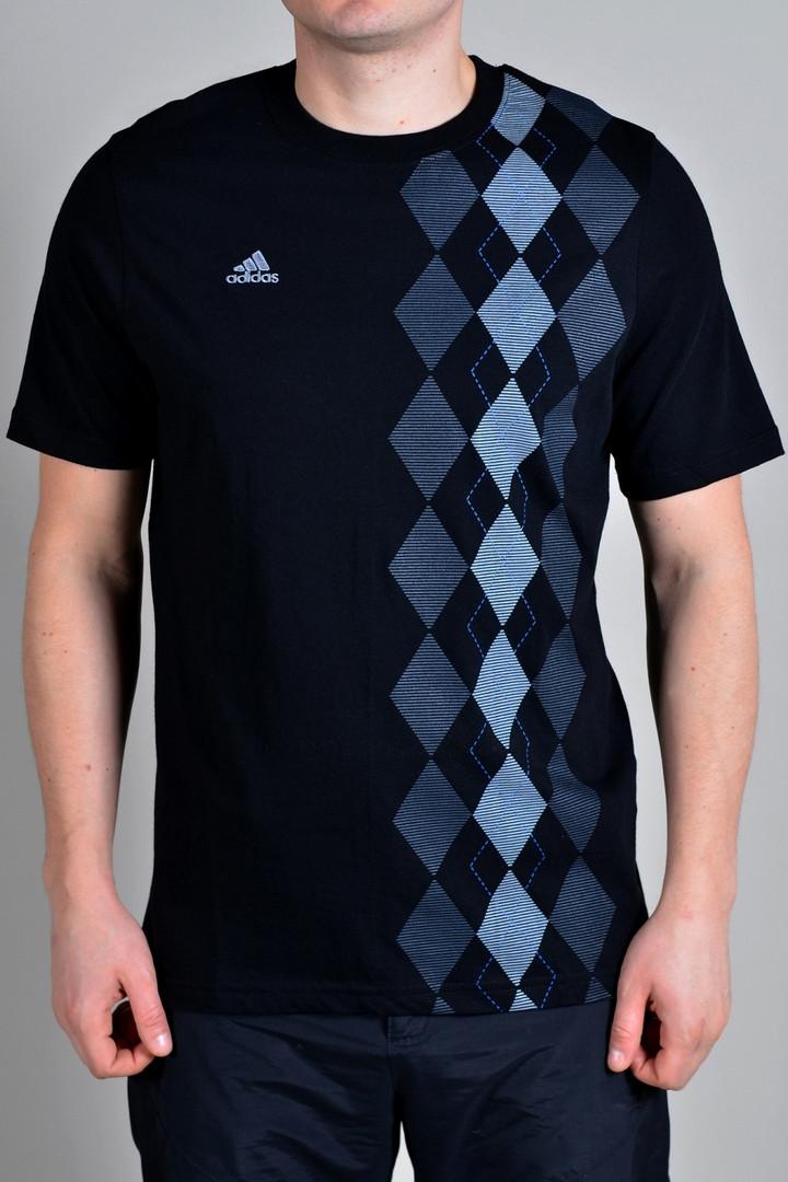 Футболка Adidas. (5173-2)