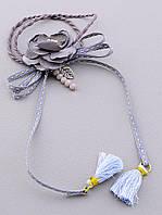 Резинка 'Flora Secret' Ткань, фото 1