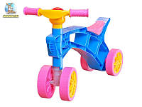 "Велосипед без педалей ""Ролоцикл"" каталка"