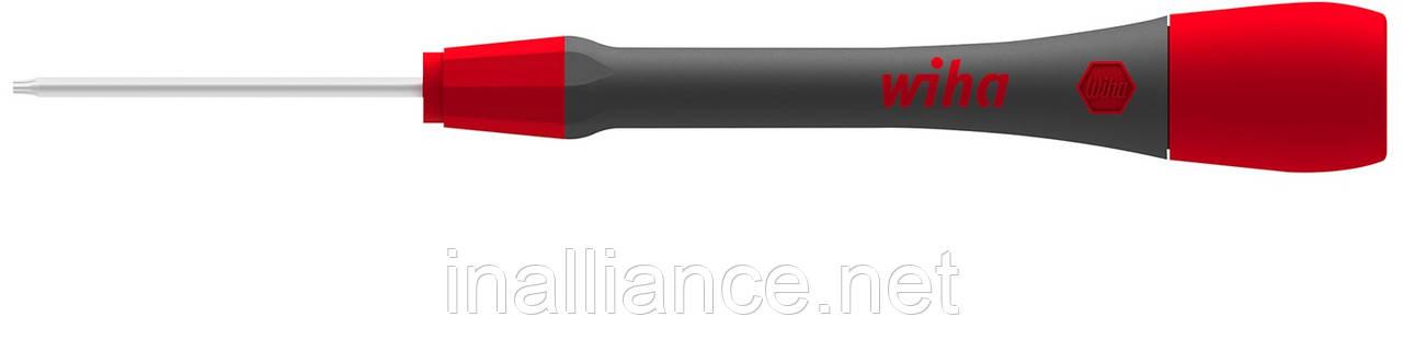 Тонкая микро отвертка PL4 х 40 мм PicoFinish Pentalobe Wiha 42467