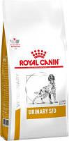 Royal Canin Urinary Canine Диета для собак с мочекаменной болезнью 13 кг