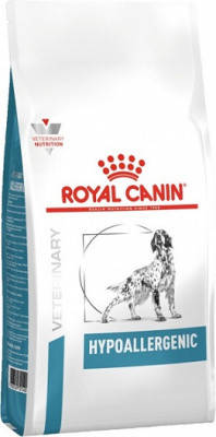 Гипоаллергенный корм Royal Canin для собак Hypoallergenic Canine 2 кг, фото 2