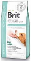 Brit (Брит) VD Struvite Лікувальний корм для собак при сечокам'яній хворобі 12 кг