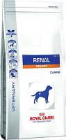 Royal Canin Renal Select Canine Лечебный корм для собак при почечной недостаточности 10 кг