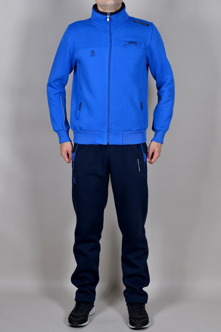 Зимний спортивный костюм Adidas Porshe Dsgn (705-5)