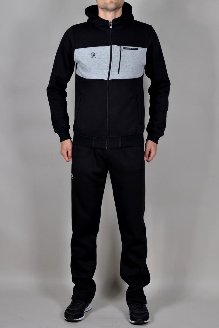 Зимний спортивный костюм Adidas (1111-1)