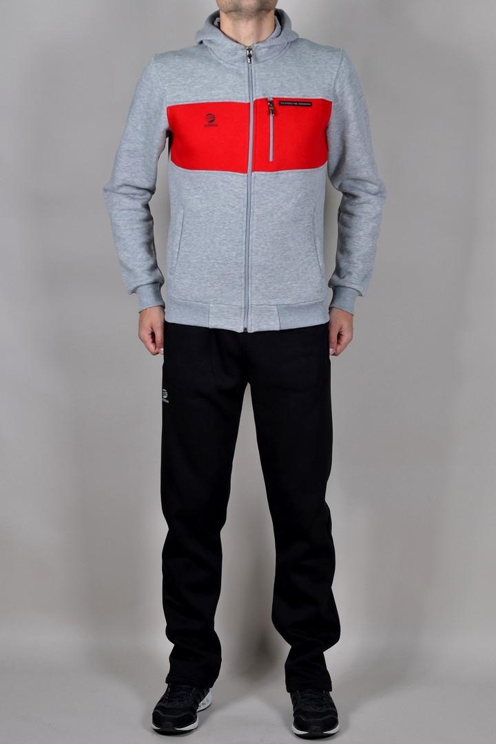 Зимний спортивный костюм Adidas (1111-4)