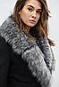 Стильное зимнее пальто, фото 2