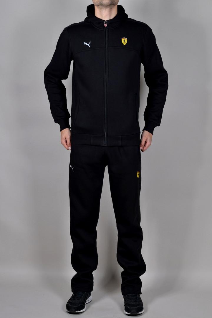 Зимний спортивный костюм Puma (1112-4)
