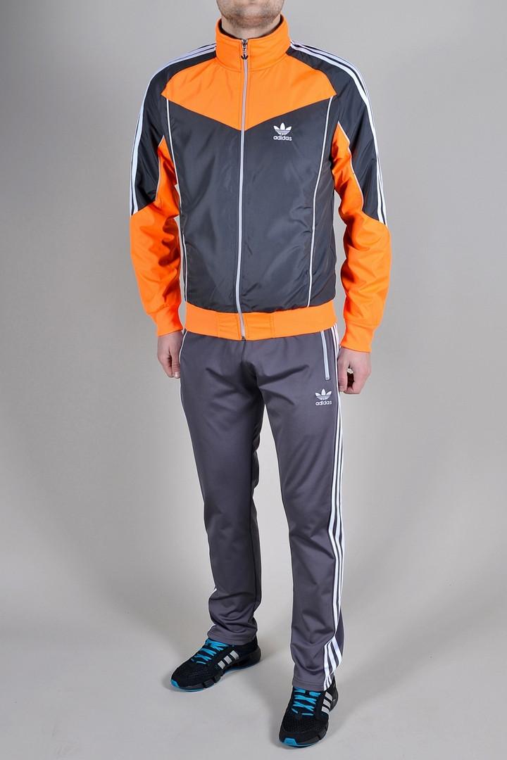 Спортивный костюм Adidas. (3162-1)