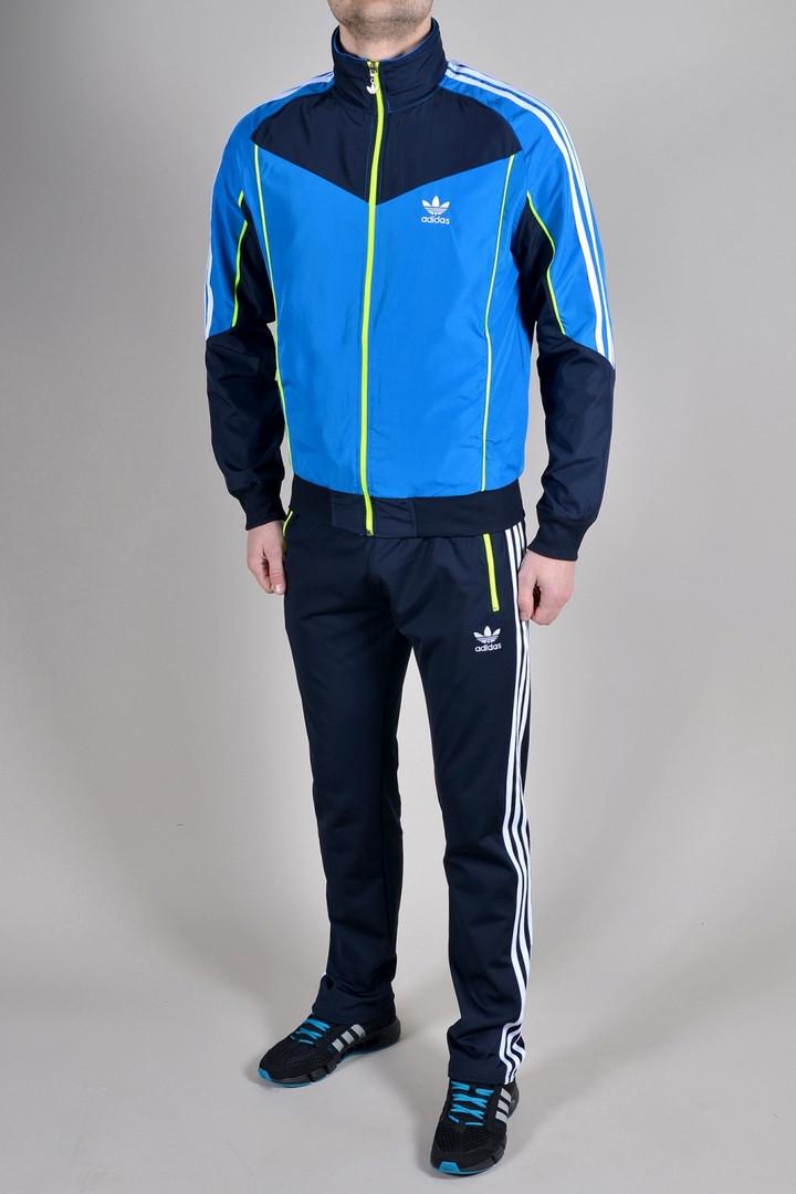 Спортивный костюм Adidas. (3162-3)