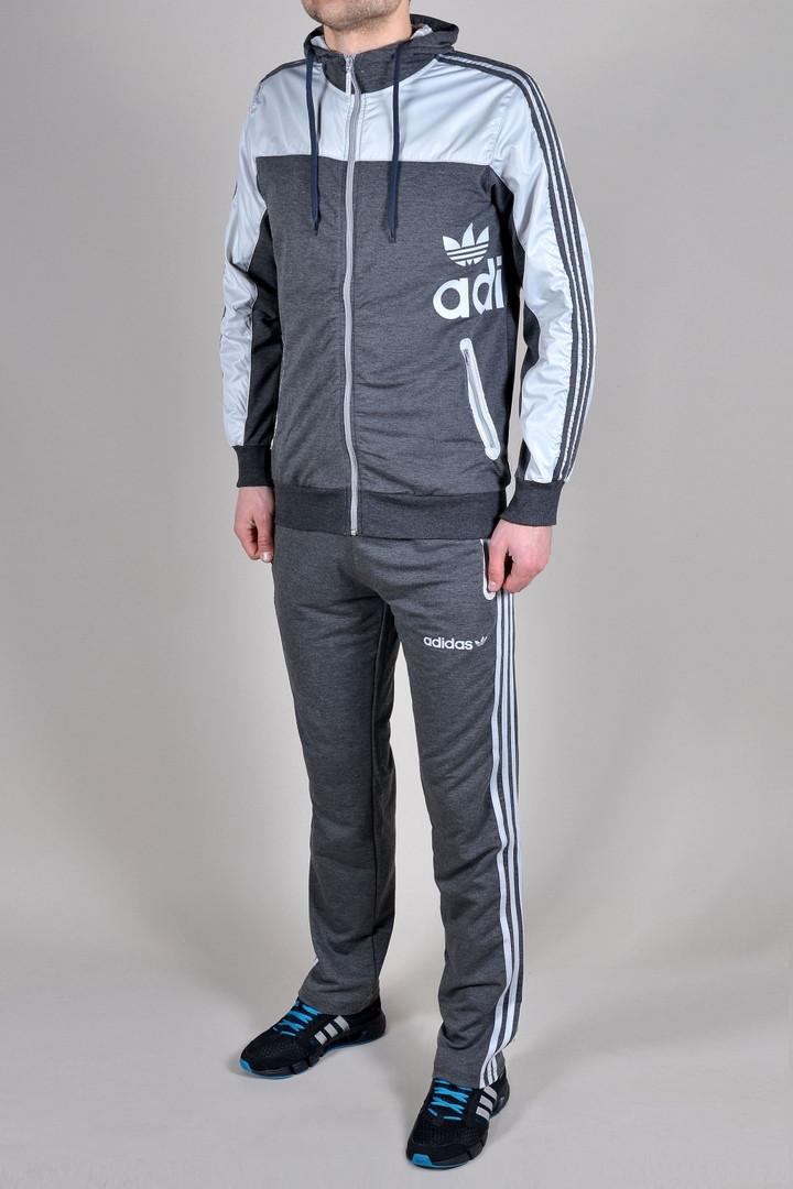 Спортивный костюм Adidas. (3538-1)