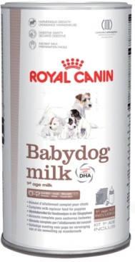 Заменитель сучьего молока для собак Royal Canin Babydog 400 гр, фото 2