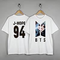 Футболка - BTS J-HOPE