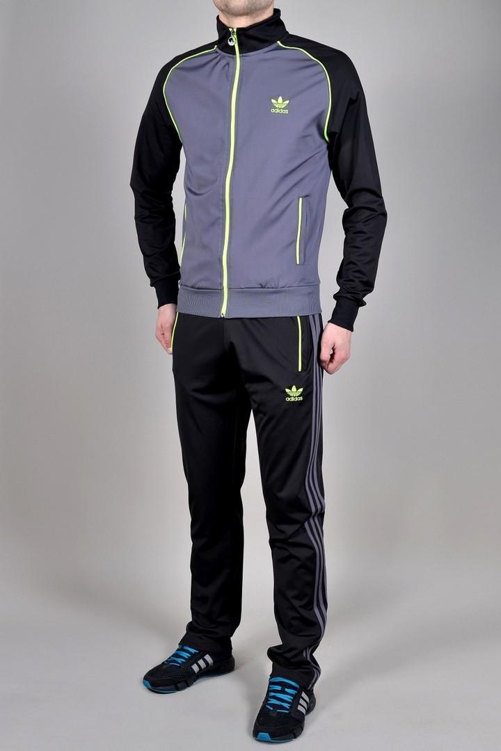 Спортивный костюм Adidas. (3557-2)