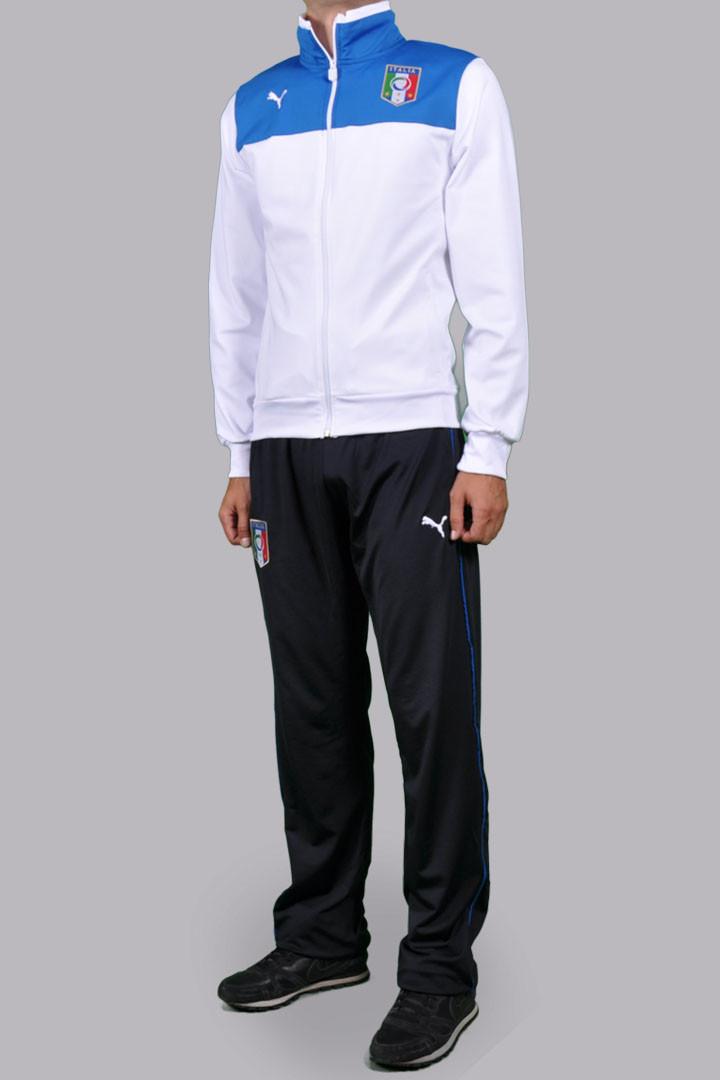 Спортивный костюм Puma Italia. (3567-1)