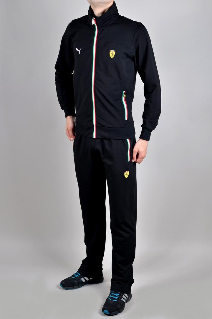 Спортивный костюм Puma (125-2)
