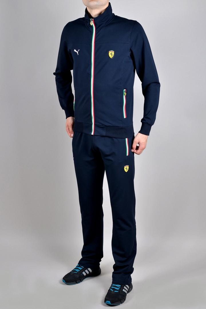 Спортивный костюм Puma (125-3)