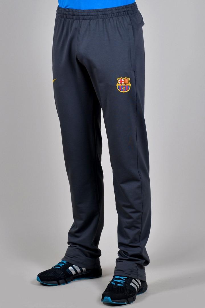 Брюки спортивные Nike Barcelona. (3284-1)