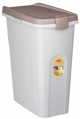 Stefanplast Pet Food Контейнер для хранения корма 40 л/15 кг, фото 2
