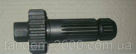 Хвостовик 80-4202019Б-02 (21 шлиц) (пр-во Беларусь) (МТЗ)