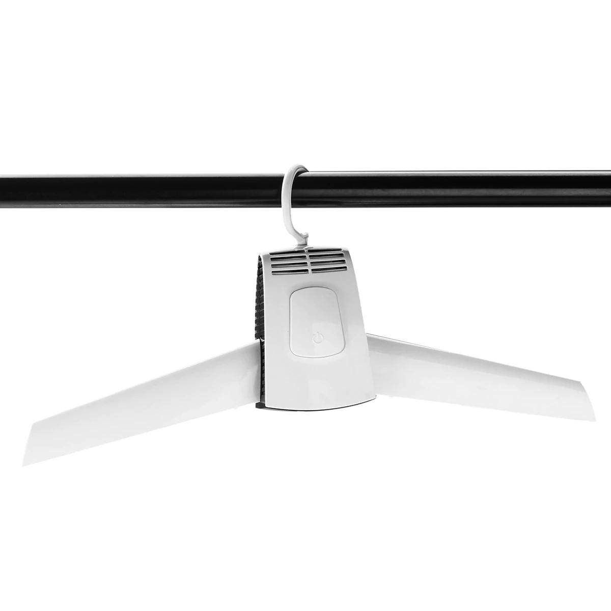 Портативная вешалка-сушилка для одежды SMART FROG clothes portable dryer