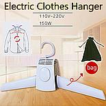 Портативная вешалка-сушилка для одежды SMART FROG clothes portable dryer, фото 4