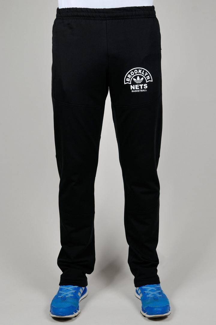 Спортивные брюки Adidas Brooklyn (Brooklyn flat-2)