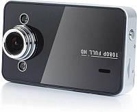 """Автомобильный видеорегистратор K6000 2.7 """" HD 1080 Угол обзора: 140°"""