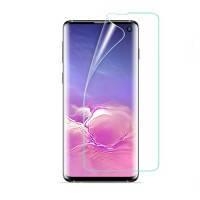 Защитная пленка oneLounge SilicolView для Samsung Galaxy S10