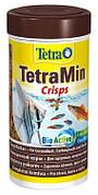 Tetra (Тетра) TetraMin Crisps Корм для акваріумних риб Чіпси 250 мл