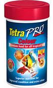 Tetra Pro Colour Для посилення забарвлення тропічних риб Чіпси 500 мл