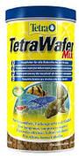 Tetra (Тетра) Wafer Mix Корм для сомиків і донних риб 100 мл