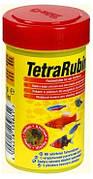 Tetra (Тетра) Rubin Корм для посилення забарвлення у риб Пластівці 100 мл