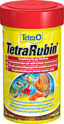 Tetra (Тетра) Rubin Корм для посилення забарвлення у риб Пластівці 250 мл