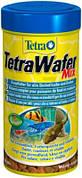 Tetra (Тетра) Wafer Mix Корм для сомиків і донних риб 1 л
