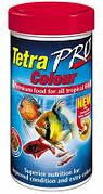 Tetra Pro Colour Для посилення забарвлення тропічних риб Чіпси 250 мл