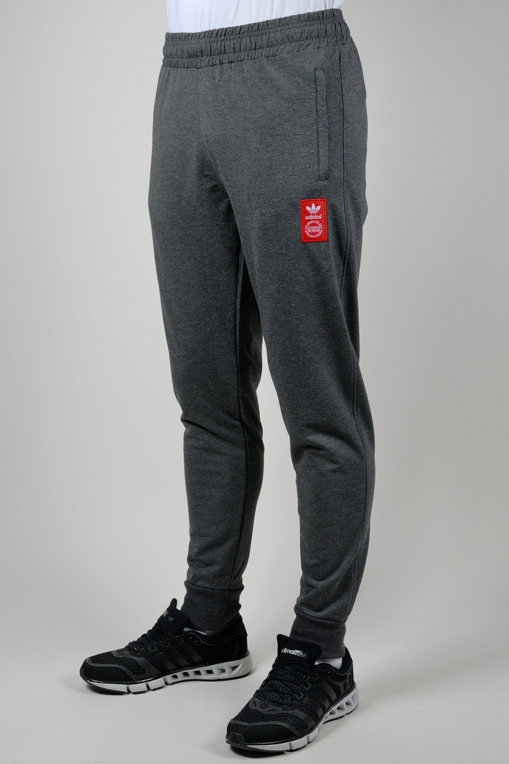 Спортивные брюки Adidas (0398-3)