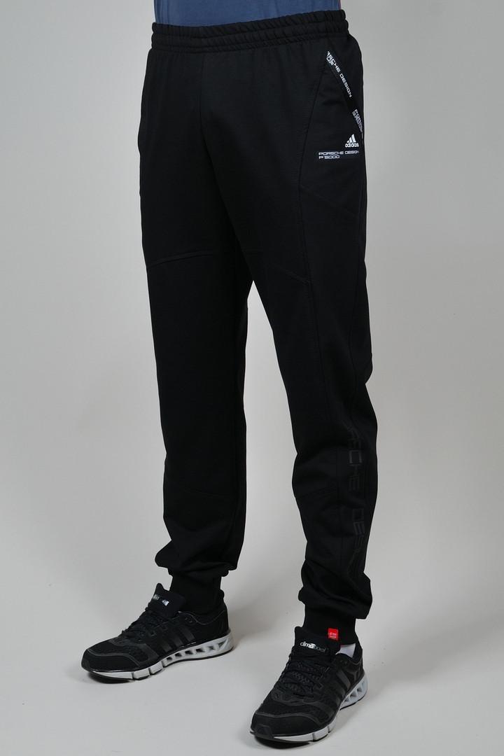 Спортивные брюки Porsche Design (Rubber manjet-3)