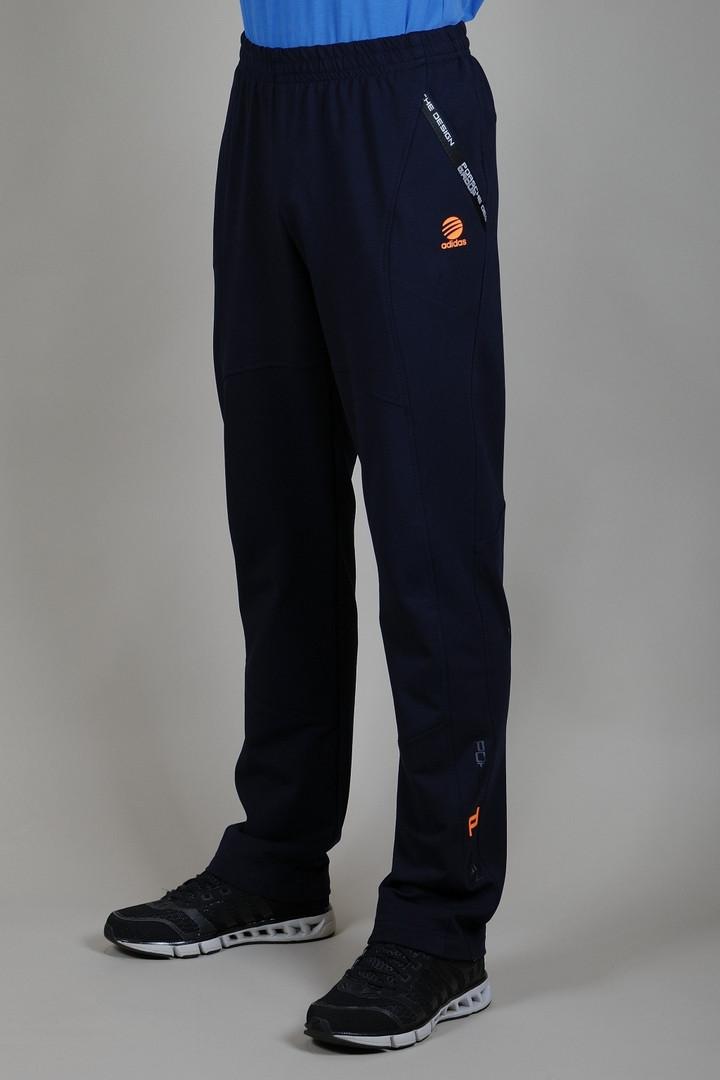 Брюки спортивные Adidas (New Rubber-1)