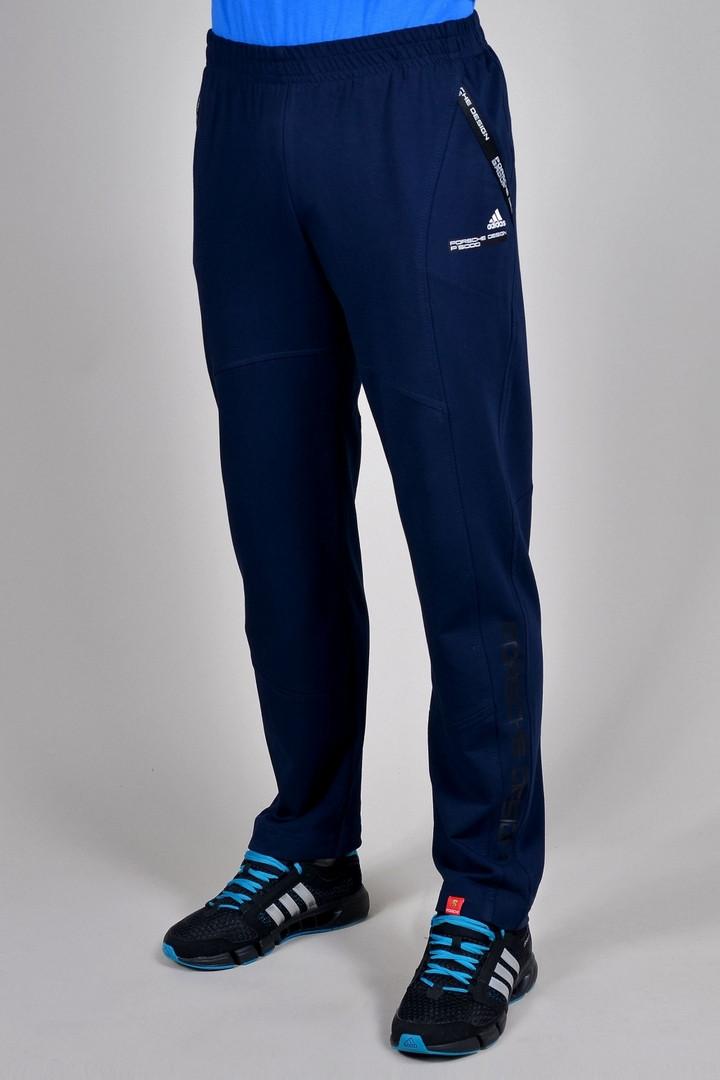 Брюки спортивные Adidas (Rubber-1)