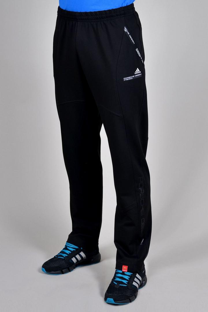 Брюки спортивные Adidas (Rubber-3)