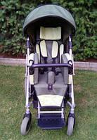Инвалидная Коляска для Детей с ДЦП Vermeiren GEMINI 1