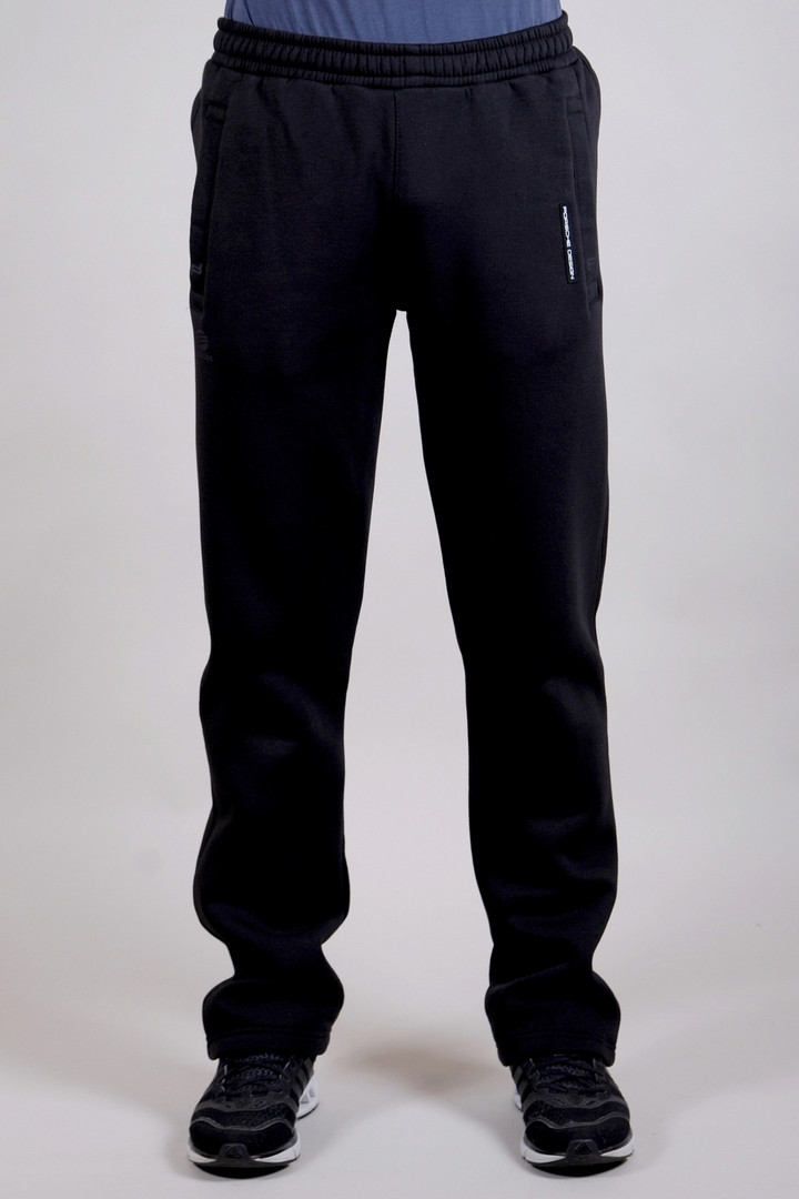 Зимние спортивные брюки Adidas Porsche (2123-3)