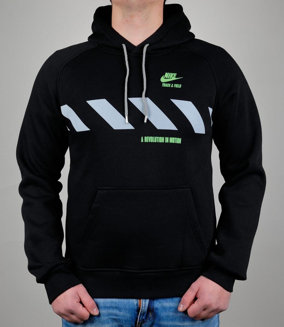 Зимняя спортивная кофта Nike (0200-1)