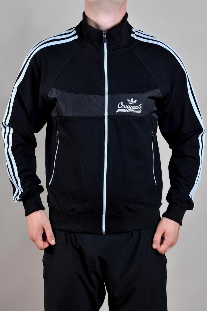 Мастерка Adidas (z-0119-1)