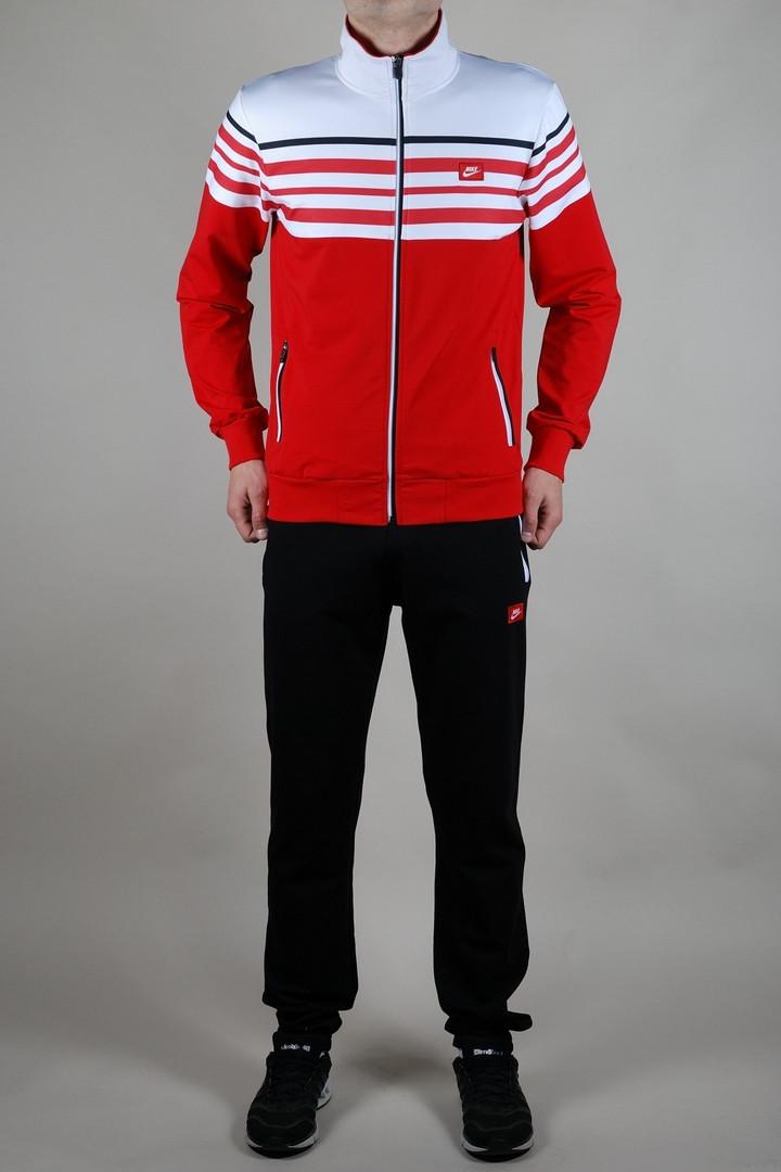 Спортивный костюм  Nike (0343-2)