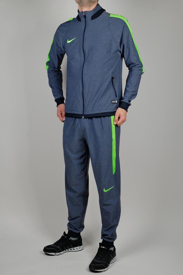 Летний спортивный костюм Nike (0786-1)