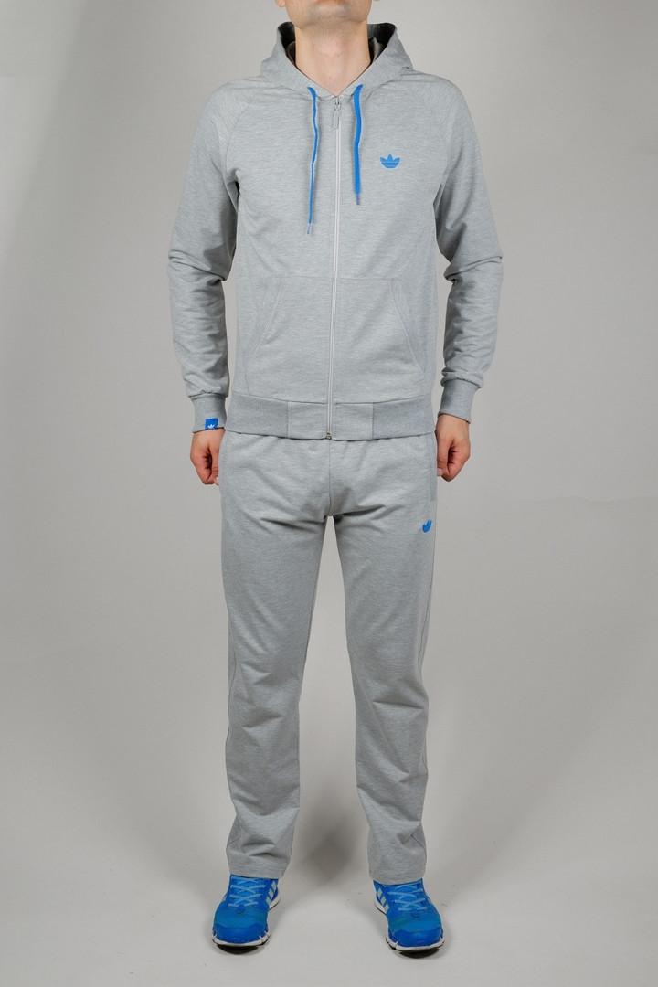 Спортивный костюм Adidas (0729-4) S