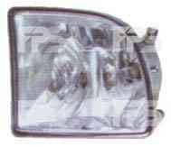 Фара противотуманная правая Chery Tiggo -12 (FPS)